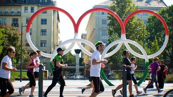 Nem véletlenül nem küldtek kopaszokat az olimpia ellenzőire