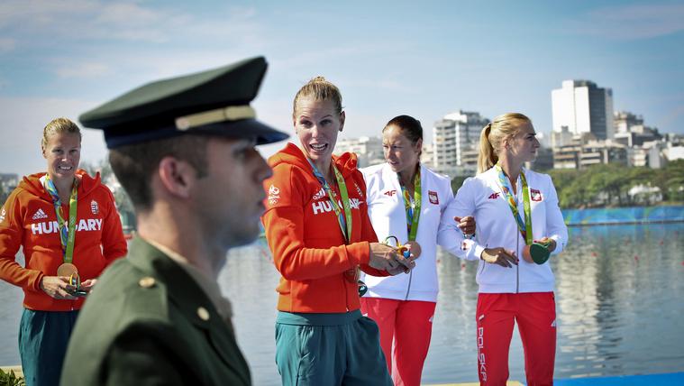 Eksztázisok és összeomlások: az olimpia, ahogy mi láttuk