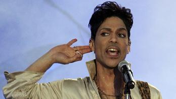 Sokkal erősebb fájdalomcsillapítót vehetett be Prince, mint ami rá volt írva a tablettákra