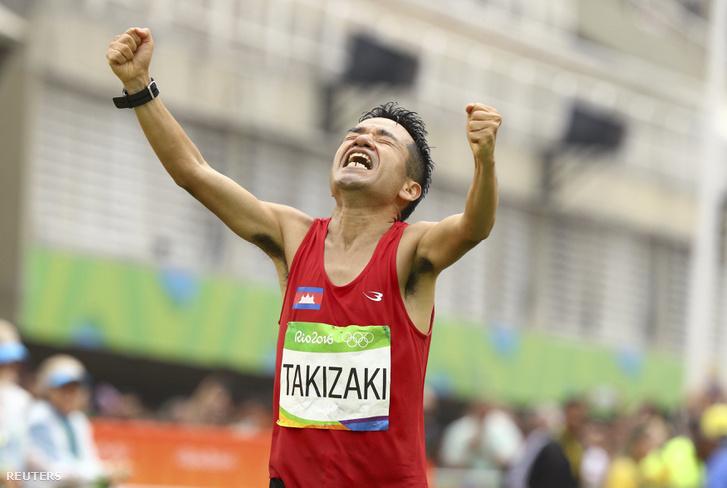 Kuniaki Takizaki