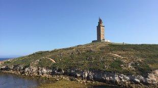 Titkos szépség Spanyolhonban: A Coruña