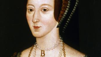 Hová tűnt a lefejezett Boleyn Anna feje?