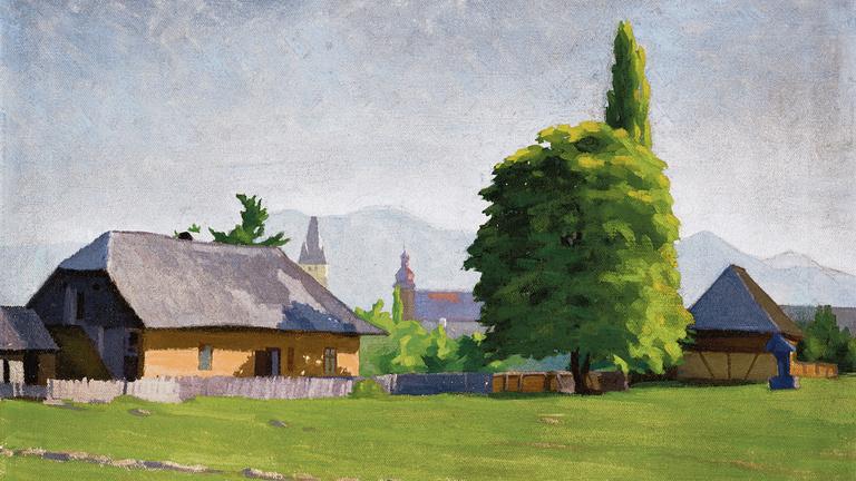 Kolozsváron a Kovács Gábor Gyűjtemény