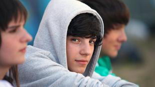 Segítsünk a tizenévesnek, hogy megtalálja a gyökereit!