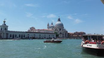 Még lehet pályázni a 2017-es Velencei Képzőművészeti Biennáléra