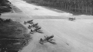 Légi partizánok a Donnál, a Csendes-óceánon és Koreában