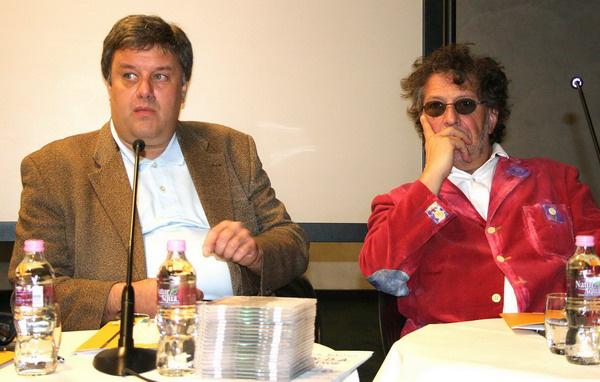 Rácz Zoltán és Presser Gábor