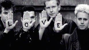 Ma is üt a Depeche Mode Strangelove-ja, pedig 28 éves