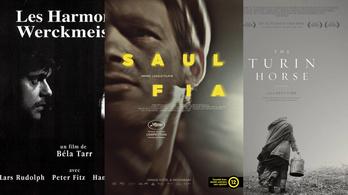 Három magyar a 21. század legjobb filmjei között