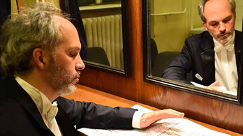 Philippe de Chalendar és Liszt