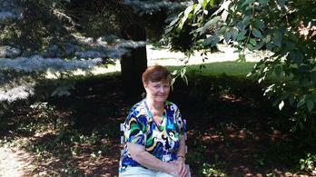 Eltűnt egy 78 éves nagymama a Flóriánnál