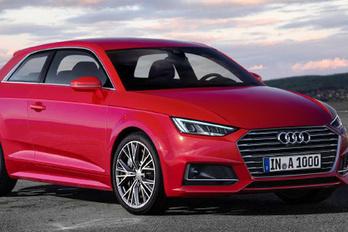 Drágább lesz a következő Audi A1?