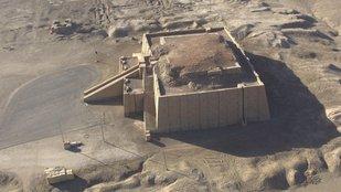 Az ősi sumérok és akkádok története