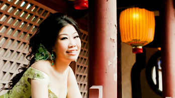 Egy zongoraművész a demokratikus Kínából