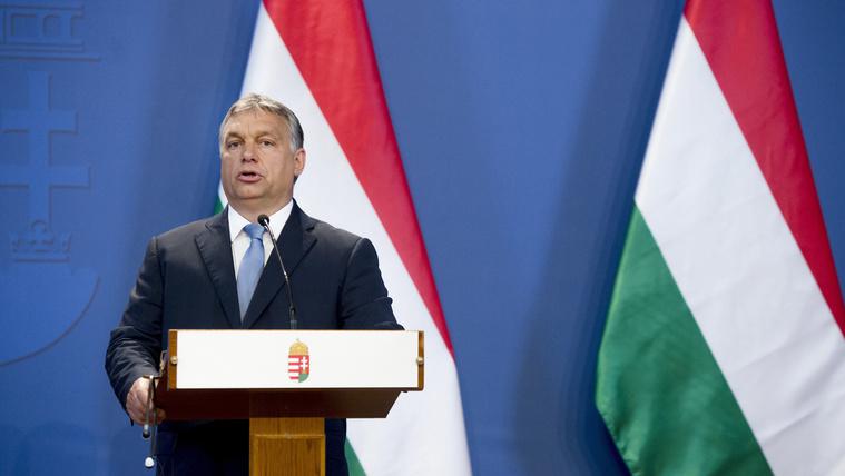 Orbán: Az EU nem tudja betartani az ígéretét Törökországnak