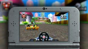 3DS-en is ütős a Mario Kart
