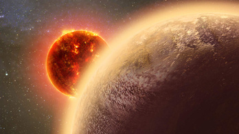 Oxigén is lehet a legígéretesebb exobolygón