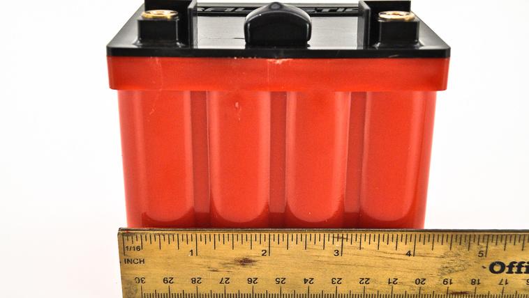 Litium-Ion vagy klasszikus ólom-savas akku?
