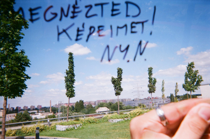 My Budapest Photo Project - Nyeste Róbert képe