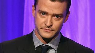 Justin Timberlake nem képes leszakadni Britney Spearsről