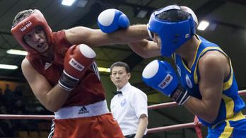 Tokióban már öt menetes lehetne egy bokszmeccs