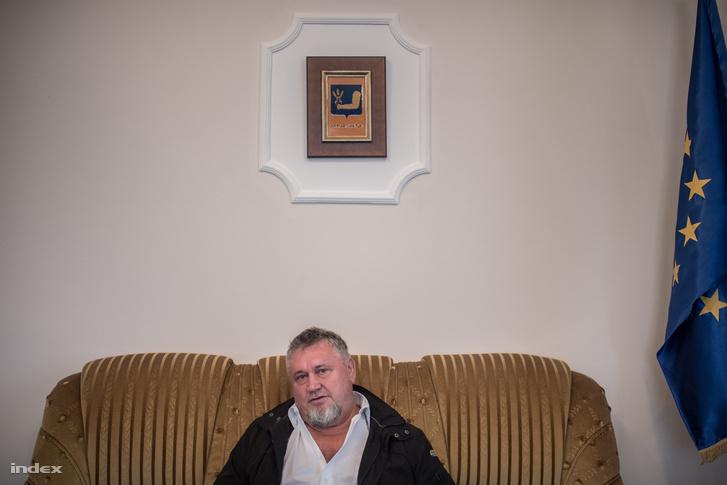 Filep András