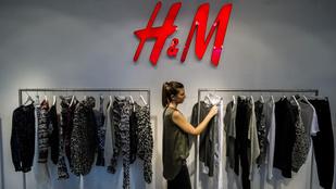 H&M balhé: a visszaigazolt rendelést a technikai hiba sem írja felül
