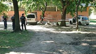 Elleptek egy csepeli postát a rendőrök