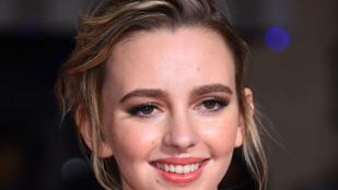 Ez a színésznő fogja játszani Britney Spearst a készülő önéletrajzi filmben