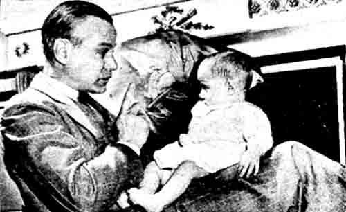 Schafer és Baby Jean
