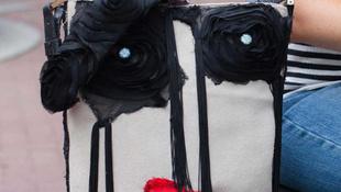 Az eszetlen shoppingolás ellenszere: a világ legrondább táskája!