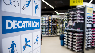 A jövő sportáruházát nyitja meg a Decathlon Budapest közepén