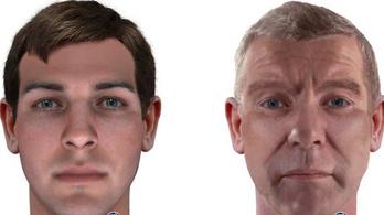 DNS alapján készítették el egy gyilkos arcképét