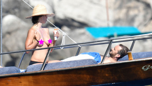 Sophie Marceau: Bikinifelső? Azt meg minek?