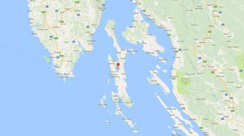 Eltűnt egy 33 éves magyar búvár Horvátországban