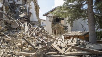 Nemzeti gyásznap Olaszországban, 290-nél a földrengés áldozatainak száma
