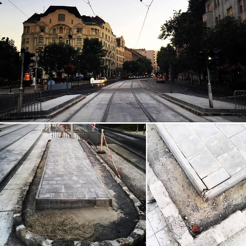 Virágok helyett sírkövet épített a főváros a Bartókra