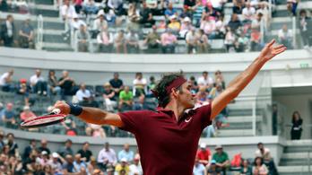 Ki fog teniszt nézni Federerék nélkül?