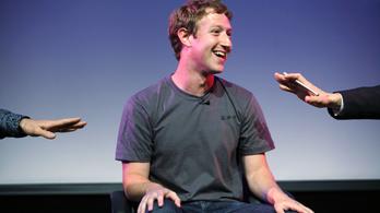 A Facebook alig rúgta ki az embereket, a gép máris kínos bakikba szaladt bele