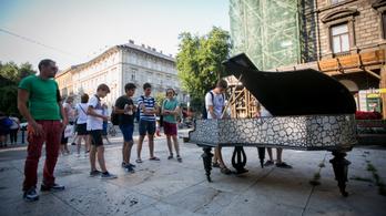 Minden idők legnehezebb zongoraversenye