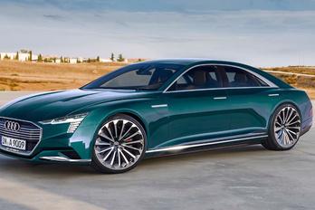 Jöhet a Tesla ellenszere az Auditól