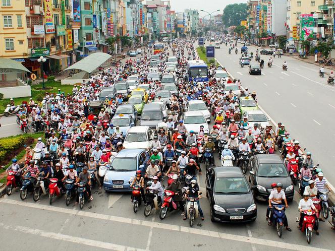 Ez Vietnám, nem Anglia