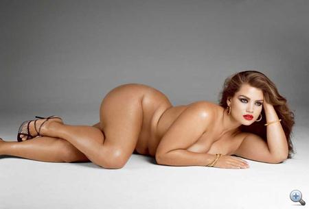 Fotó: Models.com / V Magazine