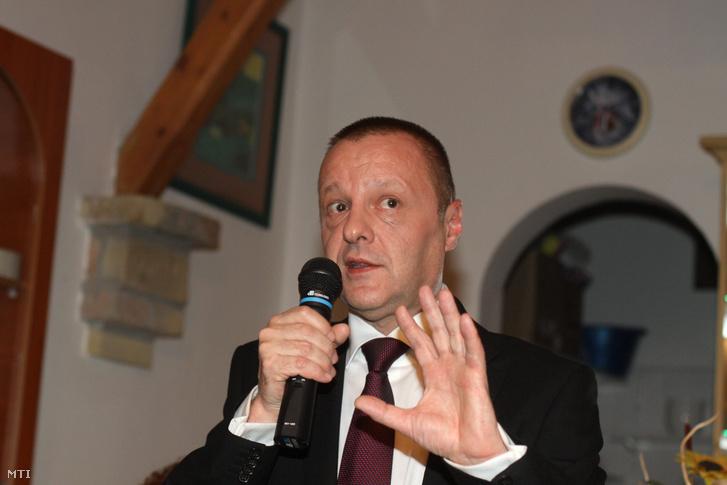 Győri Tibor