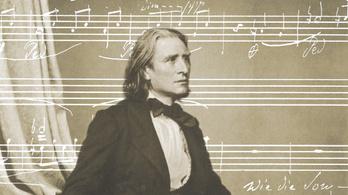 Fidelio Napi Zene - Liszt: Esztergomi mise