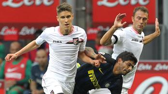 Két magyar a Serie A legnagyobb tehetségei között