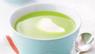 Gyors és kiadós leves borsóimádóknak