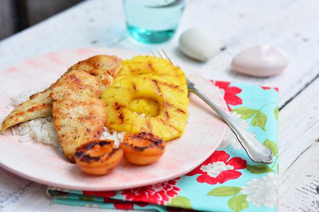 ananászos csirke01