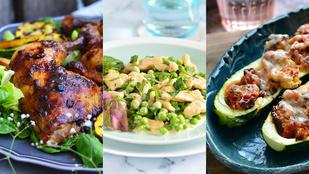 15 szuper csirkés recept