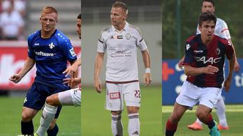 A magyar futball legfontosabb szezonja jön
